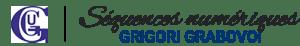 Séquences Numériques de  Grigori Grabovoi
